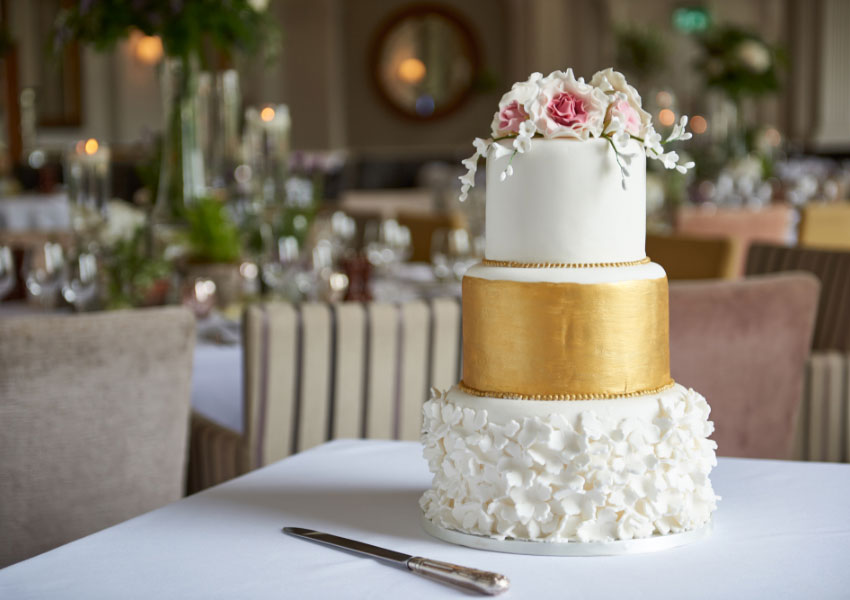 Belsfield Wedding Venue